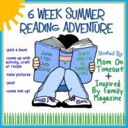 -Summer Reading Adventure